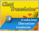 Chat Translator service